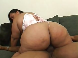 This bbw bitch needs a huge dick